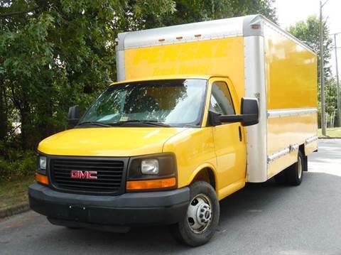 2009 GMC Savana Cargo for sale at Liberty Motors in Chesapeake VA