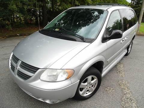 2005 Dodge Grand Caravan for sale at Liberty Motors in Chesapeake VA