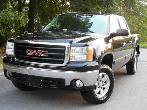 2008 GMC Sierra 1500 for sale at Liberty Motors in Chesapeake VA