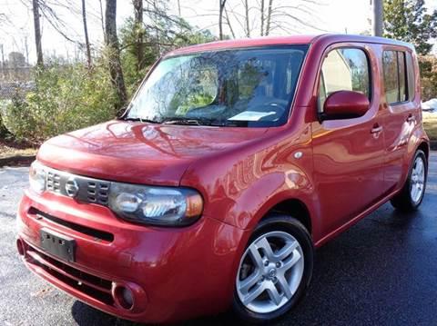 2009 Nissan cube for sale at Liberty Motors in Chesapeake VA