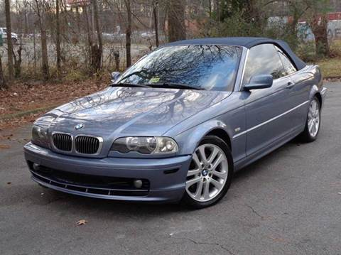 2000 BMW 3 Series for sale at Liberty Motors in Chesapeake VA