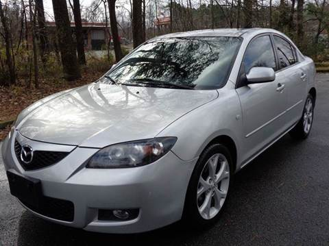 2009 Mazda MAZDA3 for sale at Liberty Motors in Chesapeake VA