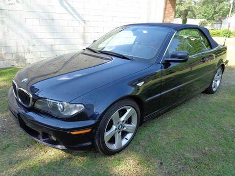 2005 BMW 3 Series for sale at Liberty Motors in Chesapeake VA