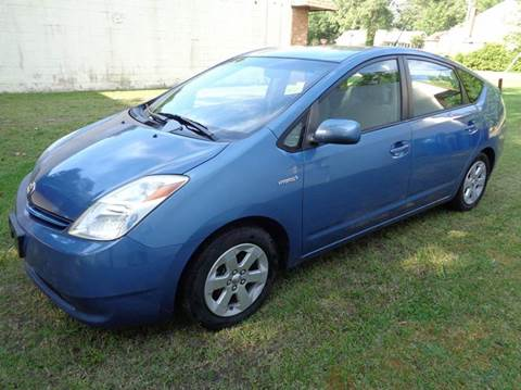 2007 Toyota Prius for sale at Liberty Motors in Chesapeake VA