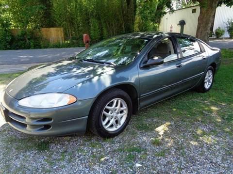 2003 Dodge Intrepid for sale at Liberty Motors in Chesapeake VA