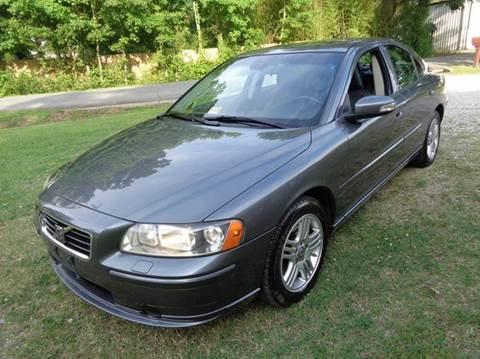 2007 Volvo S60 for sale at Liberty Motors in Chesapeake VA