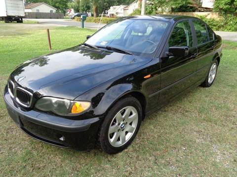 2002 BMW 3 Series for sale at Liberty Motors in Chesapeake VA