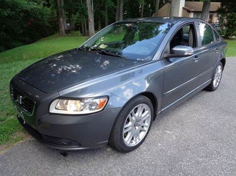 2010 Volvo S40 for sale at Liberty Motors in Chesapeake VA