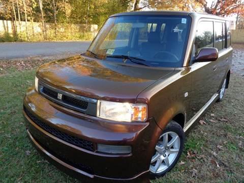 2006 Scion xB for sale at Liberty Motors in Chesapeake VA