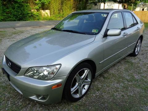 2005 Lexus IS 300 for sale at Liberty Motors in Chesapeake VA