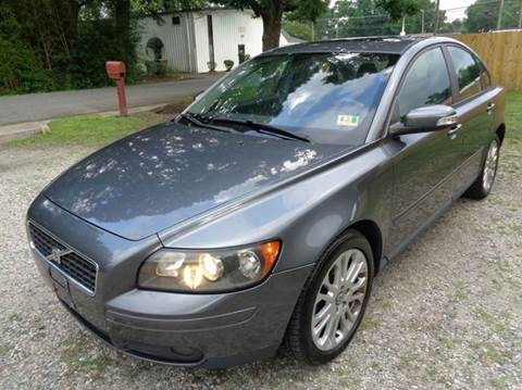 2007 Volvo S40 for sale at Liberty Motors in Chesapeake VA