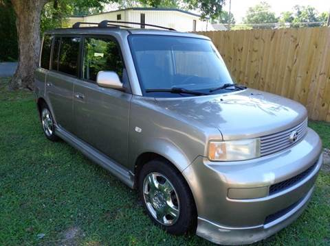 2004 Scion xB for sale at Liberty Motors in Chesapeake VA