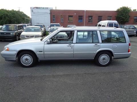 1998 Volvo V90 for sale at Liberty Motors in Chesapeake VA