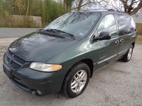 2000 Dodge Caravan for sale at Liberty Motors in Chesapeake VA
