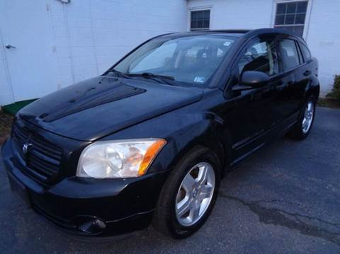 2008 Dodge Caliber for sale at Liberty Motors in Chesapeake VA