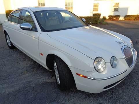 2005 Jaguar S-Type for sale at Liberty Motors in Chesapeake VA