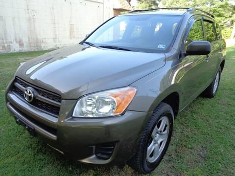2010 Toyota RAV4 for sale at Liberty Motors in Chesapeake VA