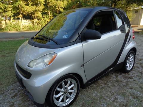 2008 Smart fortwo for sale in Chesapeake, VA