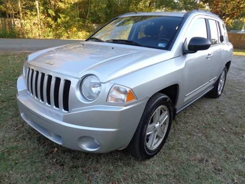 2010 Jeep Compass for sale in Chesapeake, VA