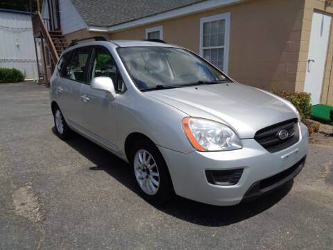 2009 Kia Rondo for sale at Liberty Motors in Chesapeake VA
