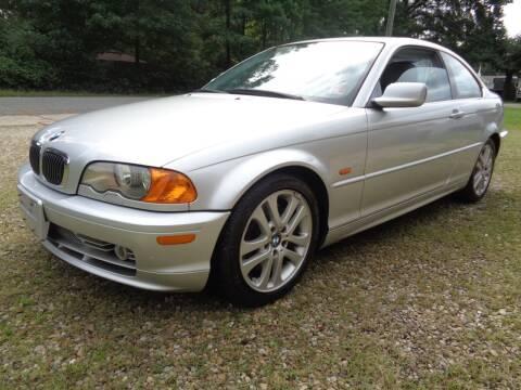 2002 BMW 3 Series for sale at Liberty Motors in Chesapeake VA