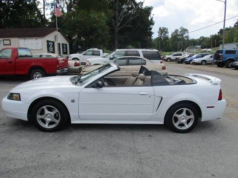 2004 Ford Mustang for sale in Westmoreland, TN