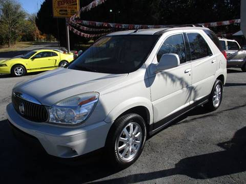 buick rendezvous for sale tennessee. Cars Review. Best American Auto & Cars Review