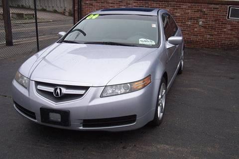 2004 Acura TL for sale in Brockton MA