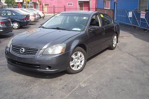 2006 Nissan Altima for sale in Brockton, MA