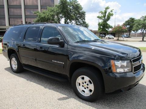2014 Chevrolet Suburban for sale in Dallas, TX