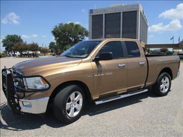 2012 RAM Ram Pickup 1500 for sale in Dallas, TX