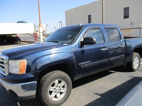2008 GMC Sierra 1500 for sale in Dallas, TX