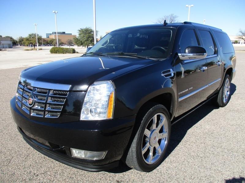 2010 Cadillac Escalade Esv Premium In Dallas Tx Ipex Import Llc