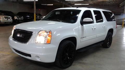 2013 GMC Yukon XL for sale in Dallas, TX
