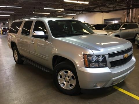 2012 Chevrolet Suburban for sale in Dallas, TX
