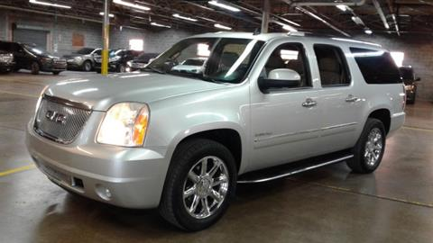 2011 GMC Yukon XL for sale in Dallas, TX