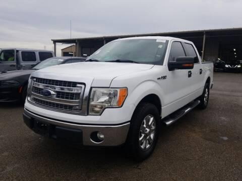 2013 Ford F-150 for sale in Dallas, TX
