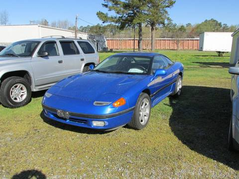 1991 Dodge Stealth for sale in Elizabeth City, NC