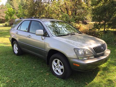 2000 Lexus RX 300 for sale in Norristown, PA