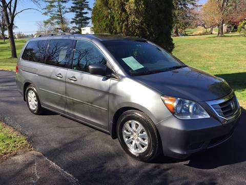 2009 Honda Odyssey for sale in Norristown, PA