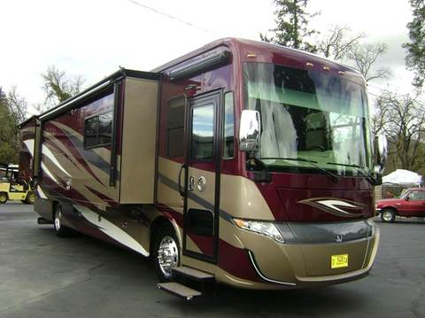 Tiffin Allegro RV Campers Consignment Car Sales For Sale Grants Pass