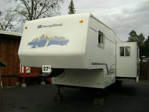 2000 Sunny Brook 27RKFS / 27ft for sale in Grants Pass, OR