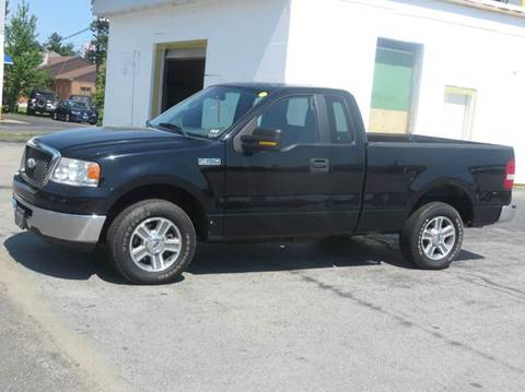 2007 Ford F-150 for sale in Concord, NH
