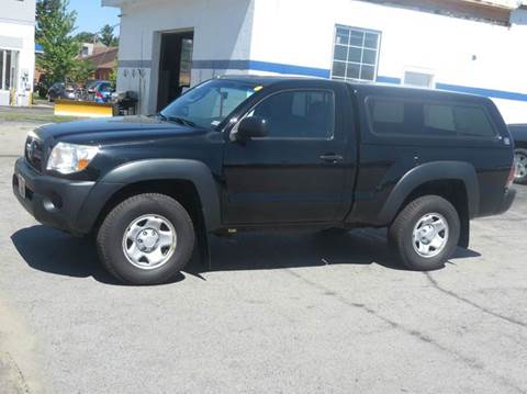 2011 Toyota Tacoma for sale in Concord, NH