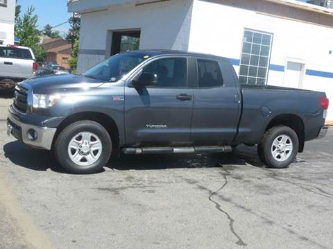 2010 Toyota Tundra for sale in Concord, NH