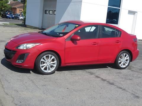 2010 Mazda MAZDA3 for sale in Concord, NH