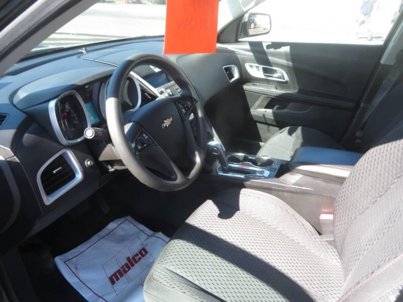 2014 Chevrolet Equinox AWD LS 4dr SUV - Concord NH
