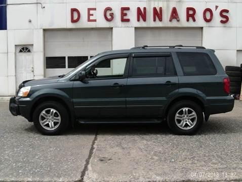 De Gennaro S Used Cars Altoona Pa