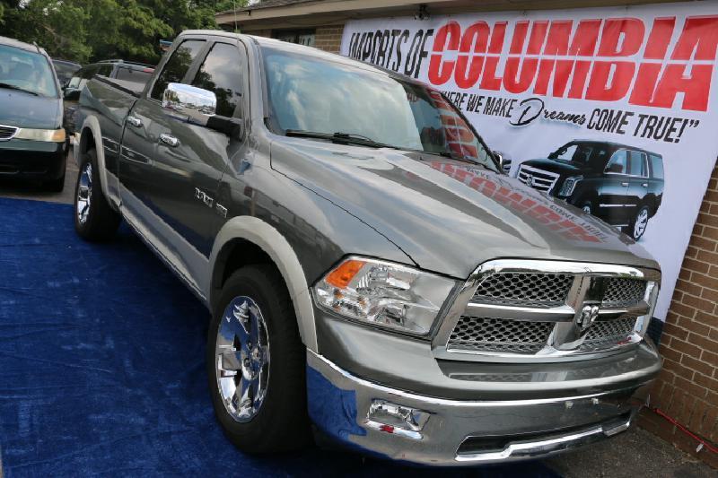 2010 Dodge Ram Pickup 1500  - Columbia SC