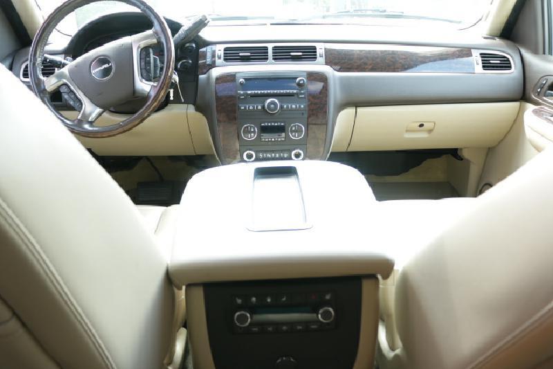 2007 GMC Yukon AWD Denali 4dr SUV - Columbia SC